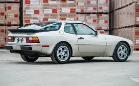 porsche 944 s special edition 1987 us wallpapers and hd images