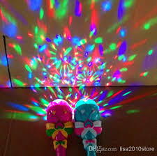 glow party supplies free ems 32cm led musical glow torch christmas party supplies led