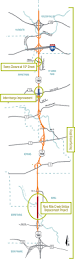 Mndot Traffic Map Part Of Hwy 169 To Be Shut For Up To A Year Mndot To Brief