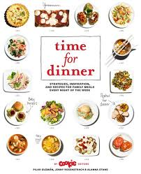 dinner time question