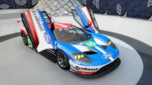 lexus gt3 wiki ford 66 ford racing gt le mans forza motorsport wiki fandom