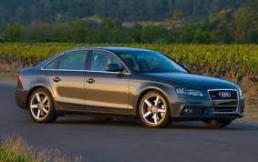 audi a4 used 2009 audi a4 for sale pricing features edmunds