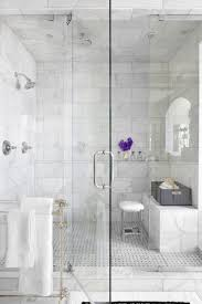 Beautiful Bathrooms With Showers Beautiful Bathroom Showers Stools Chrome And Bench