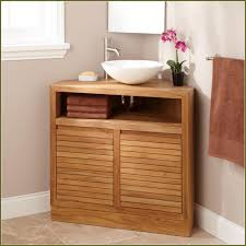 Corner Vanity Cabinet Bathroom Corner Vanity Cabinet Lowes Home Design Ideas