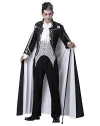 costume men halloween halloween costumes vampire on fashionika men s gothic vampire