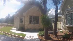 120 ellerbracht 2016 texas hill country parade home tour youtube