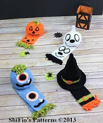 ravelry 226 halloween hats u0026 scarves pattern by shifio u0027s patterns