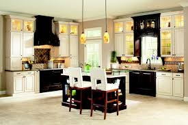 lowes custom kitchen cabinets kitchen fill your kitchen with chic shenandoah cabinets for