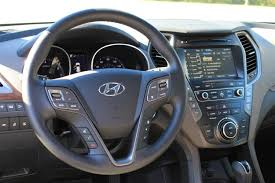 how much is a hyundai santa fe ratings and review 2017 hyundai santa fe ny daily