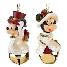 your wdw store disney ornament set mickey