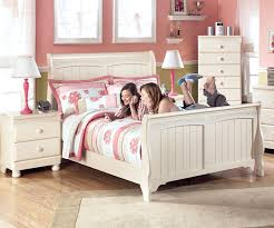 the furniture white kids bedroom set with loft bed in amazing ashley furniture kids bedroom sets girls practical ashley