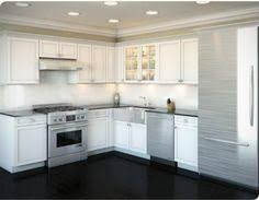 l shaped kitchen with island layout budget kitchen remodel tips to reduce costs budget kitchen