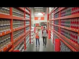 tv spot the home depot behr premium plus ultra more saving
