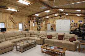 garage loft ideas morton buildings hobby building interior in hendersonville north