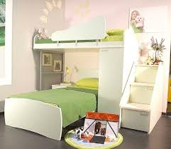 Choosing The Right Bunk Beds With Stairs For Your Children - Stairs for bunk beds