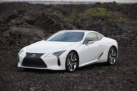lexus bmw supercar lexus showcases stunning details of lc coupe in new photos