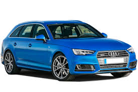 audi a4 audi a4 avant estate review carbuyer