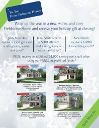 Fieldstone Homes Floor Plans Quick Move In Specials December 2016 Fieldstone Homes Utah Home