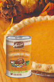 thanksgiving dinner for dogs order yours today four muddy paws