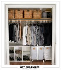 Organize Wardrobe by How To Organize Your Closet Inkwell Press