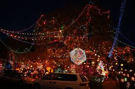 37th street lights austin the road trip to the best christmas lights in texas in 2016