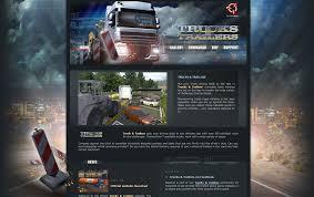 scs software u0027s blog trucks u0026 trailers website unveiled