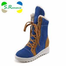 s boots lace s plus size boots fashion toe boots lace