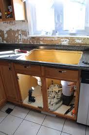 installing an ikea farmhouse sink u2014 weekend craft