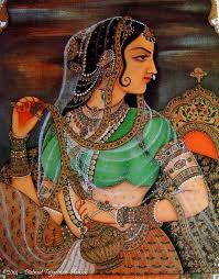 best 25 indian paintings ideas on pinterest indian art indian