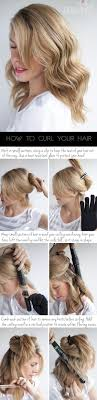 how to make hair soft how to curl your hair to create soft waves using h2d