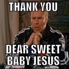Sweet Baby Jesus Meme - dear lord baby jesus memes image memes at relatably com
