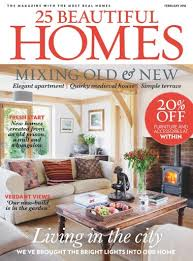 beautiful homes magazine 25 beautiful homes magazine february 2016 subscriptions pocketmags