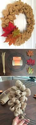 20 Awesome DIY Fall Door Decorations Hative
