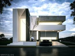 small contemporary house plans contemporary modern houses contemporary architectural house design 5