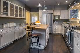 popular kitchens magnificent 5 most popular kitchen layouts hgtv