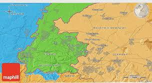 kerkrade netherlands map political 3d map of kerkrade