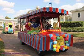 golf cart decorations ideas the best cart