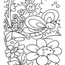 spring coloring sheets 1000 ideas about spring coloring pages on pinterest christmas spring