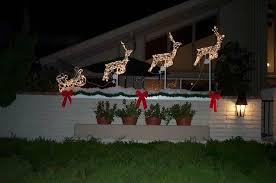 Exterior Christmas Decorations Canada by Decoration 42 Outdoor Xmas Decorations Ideas Inspiring Home