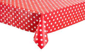 gold polka dot table cover pvc polka dot collection direct linen