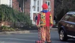 clowns ny creepy clown epidemic comes to upstate ny several sightings