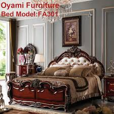 Bedroom Furniture Manufacturers China Carved Bedroom Furniture China Carved Bedroom Furniture