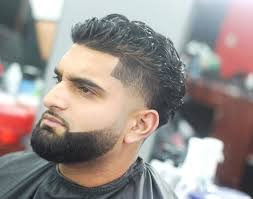 traditional barber haircut 35 when you start off with nothing but