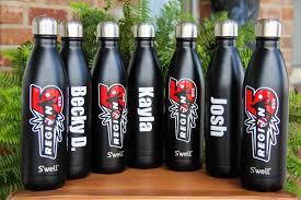 team spirit s u0027well bottles pt 1 college sports church