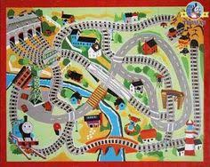Thomas And Friends Decorations For Bedroom Thomas The Tank Bedroom Boys Room Train Room For Joy Room
