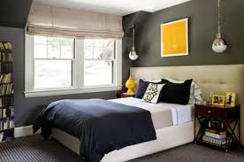 trendy masculine bedroom paint colors elegant mens bedroom ideas