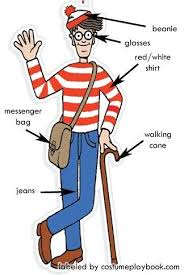 where s waldo costume 156 best where is waldo images on images