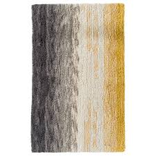Ombre Bath Rug Threshold Ombre Bath Rug Yellow 20x34 Bathroom Pinterest
