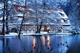 Rehaklinik Bad Belzig Hotel