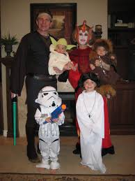 Family Halloween Costumes Ideas by Sew Darn Cute Family Themed Halloween Costumes